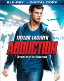 Abduction 11/14 Blu-ray  (Rental)
