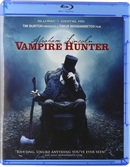 Abraham Lincoln: Vampire Hunter 02/16 Blu-ray (Rental)