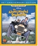 Absent-Minded Professor 09/16 Blu-ray (Rental)