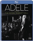 Adele Live At The Royal Albert Hall 08/15 Blu-ray (Rental)
