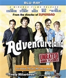 Adventureland 11/14 Blu-ray (Rental)