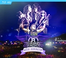 Aerosmith Rocks Donington 2014 Blu-ray (Rental)
