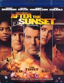 After the Sunset 11/14 Blu-ray (Rental)