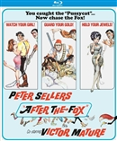 After the Fox 03/16 Blu-ray (Rental)