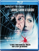 Along Came a Spider Blu-ray (Rental)