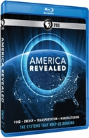 America Revealed 01/15 Blu-ray (Rental)