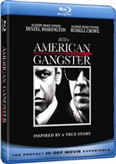 American Gangster 09/15 Blu-ray (Rental)