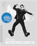 And Everything Is Going Fine 02/16 Blu-ray (Rental)