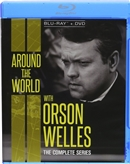 Around the World with Orson Welles 11/15 Blu-ray (Rental)