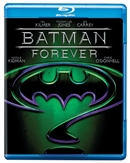Batman Forever 11/14 Blu-ray (Rental)