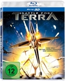 Battle for Terra 3D 05/17 Blu-ray (Rental)