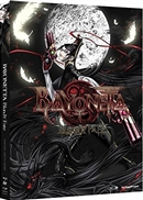 Bayonetta: Bloody Fate 09/14 Blu-ray (Rental)