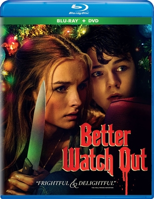 Better Watch Out 11/17 Blu-ray (Rental)