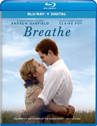 Breathe 12/17 Blu-ray (Rental)
