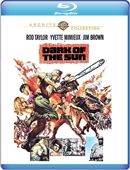 (Releases 2018/12/18) Dark of the Sun 1968 Blu-ray (Rental)