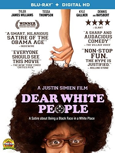 watch online : Dear White People 2015