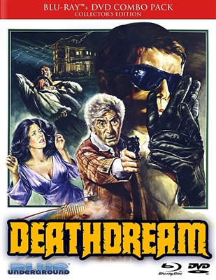 Deathdream 11/17 Blu-ray (Rental)
