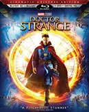 Doctor Strange 3D 01/17 Blu-ray (Rental)