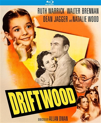 Driftwood 10/17 Blu-ray (Rental)