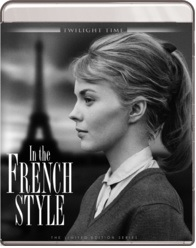 In the French Style 04/16 Blu-ray (Rental)