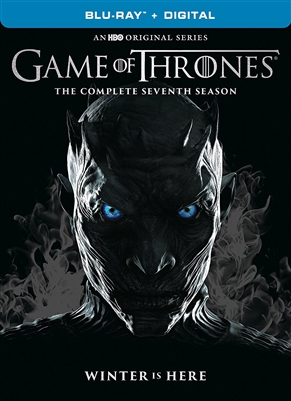 Game of Thrones Season 7 Disc 2 Blu-ray (Rental)