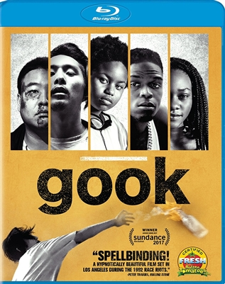 Gook 11/17 Blu-ray (Rental)