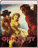 Gun Fury 3D 08/17 Blu-ray (Rental)