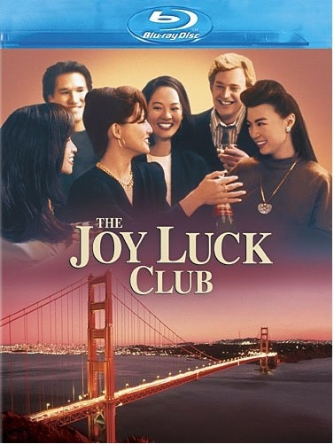 three generations of love in joy luck club directed by wayne wang