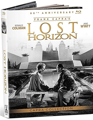 Lost Horizon 07/17 Blu-ray (Rental)