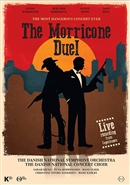 (Releases 2018/12/21) Morricone Duel: The Most Dangerous Concert Ever Blu-ray (Rental)