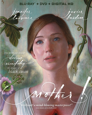 Mother! 11/17 Blu-ray (Rental)