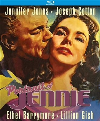 Portrait of Jennie 10/17 Blu-ray (Rental)