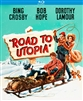 (Releases 2019/03/26) Road to Utopia 01/19 Blu-ray (Rental)