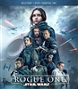 Special Features - Rogue One: A Star Wars Story SF Blu-ray (Rental)