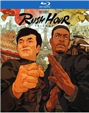 Rush Hour - Bonus Disc Blu-ray (Rental)