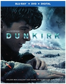 Special Features - Dunkirk Blu-ray (Rental)