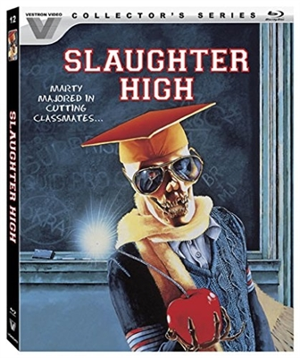 Slaughter High 10/17 Blu-ray (Rental)