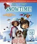 Snowtime 3D Blu-ray (Rental)