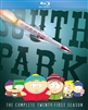 (Releases 2018/06/05) South Park Season 21 Disc 2 Blu-ray (Rental)