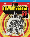 Stewardesses 3D Blu-ray (Rental)