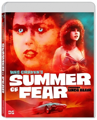 Summer of Fear 10/17 Blu-ray (Rental)