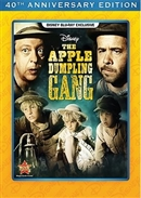 Apple Dumpling Gang 08/15 Blu-ray (Rental)