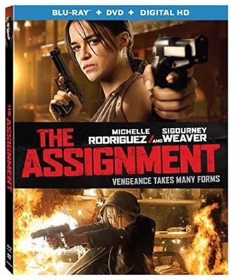 Assignment 04/17 Blu-ray (Rental)