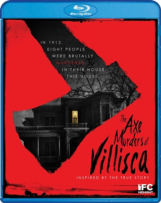 Axe Murders of Villisca 04/17 Blu-ray (Rental)