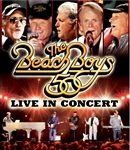 Beach Boys: Live in Concert: 50th Anniversary 02/15 Blu-ray (Rental)