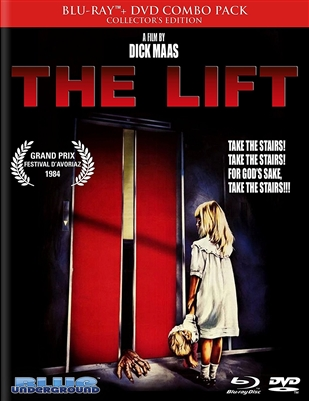 Lift 09/17 Blu-ray (Rental)
