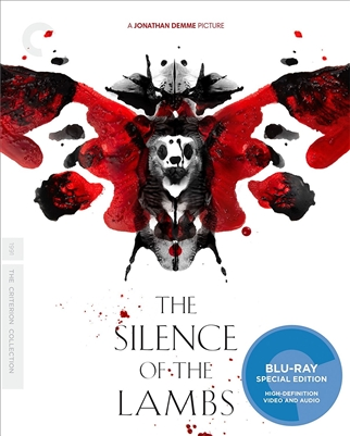 Silence of the Lambs (Criterion) Blu-ray (Rental)