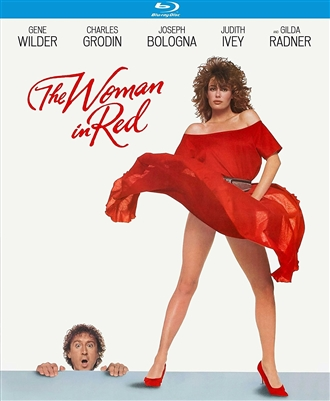 Woman in Red 11/17 Blu-ray (Rental)