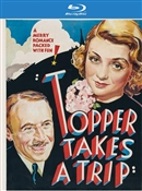 (Releases 2018/12/18) Topper Takes A Trip 11/18 Blu-ray (Rental)