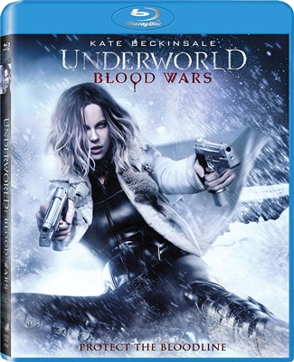 Underworld: Blood Wars 03/17 Blu-ray (Rental)